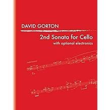 2nd Sonata for Cello