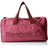 f5bb2fb19 Amazon.co.uk: Reebok - Gym Bags / Bags & Backpacks: Sports & Outdoors