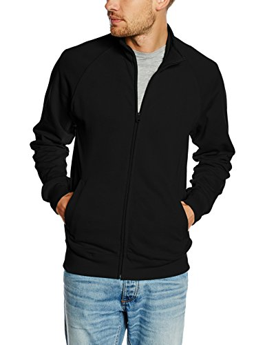 fruit-of-the-loom-ss127m-sudadera-para-hombre-negro-large