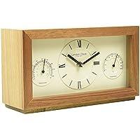NEWGATE WECKER FRED W  BRITISH DESIGN Uhr Alarm Clock 50th 60th Style