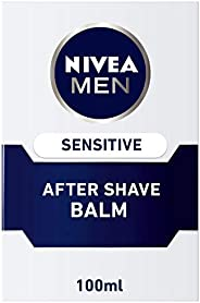 NIVEA, MEN, After Shave Balm, Sensitive, 100ml