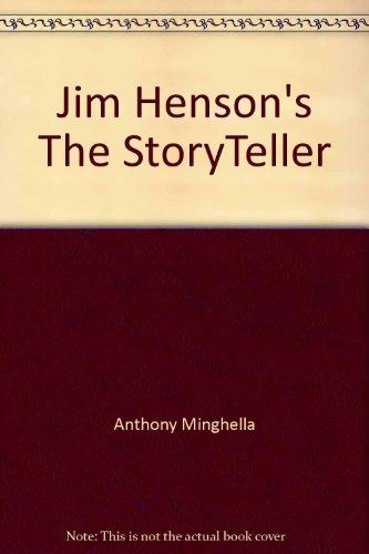 Jim Henson's the storyteller.