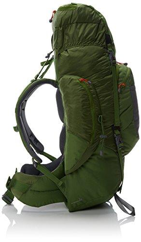 Ferrino Chilkoot 75Rucksack grün