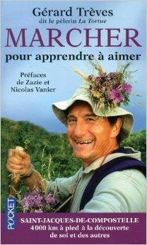 Marcher pour apprendre à aimer de André DREAN (Préface),Gérard TREVES ,Alexandra RAGACHE (Illustrations) ( 1 mai 2013 )