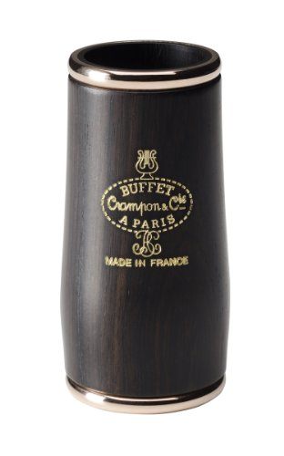 BUFFET CRAMPON ICON BARREL CLARINET - 67MM - GOLD PLATED Klarinetten Klarinetten Birnen & Becher (Buffet Crampon Klarinette)