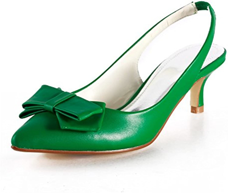 Miyoopark - Zapatos con correa de tobillo mujer