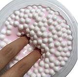 2700LON Slime Fluffy Floam Clay Mud Snow antistress sensoriale Decompress giocattolo per bambini