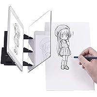 EisEyen - Proyector de Dibujo óptico portátil con Tabla de Seguimiento de Dibujo