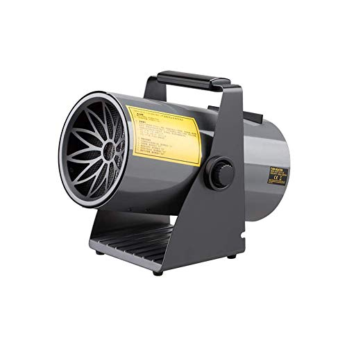 DWA Hornos Electricos | 3Kw Acero Inoxidable Sobrecalentamiento Protección Regulable Control Termostático...