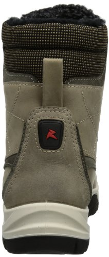Ecco Xpedition III Moon Rock/Warm Ol S/O 811143 Damen Stiefel Grau (MOON ROCK/WARM GREY)