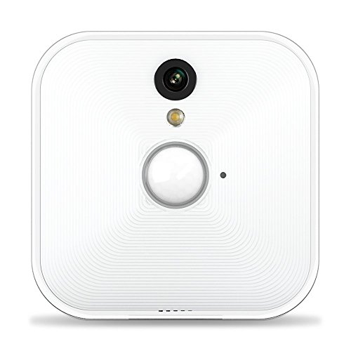 Blink Home Security Kamera, Bewegungs-Erkennung, HD-Video au...