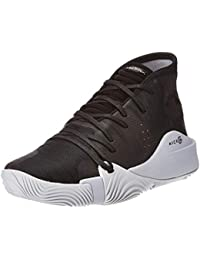Under Armour Spawn Mid, Chaussures de Basketball Homme