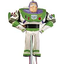 Amazon.es  Toy Story - Buzz Lightyear b44e7f34c18