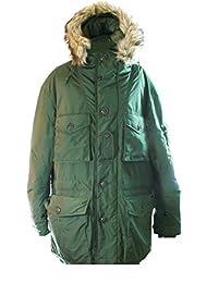 Ralph Lauren Mens Uri Swiss Parker Jacket Coat