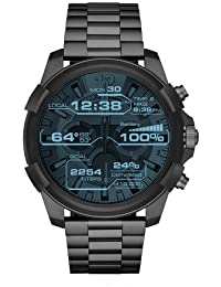 Diesel Herren Smartwatch Full Guard DZT2004