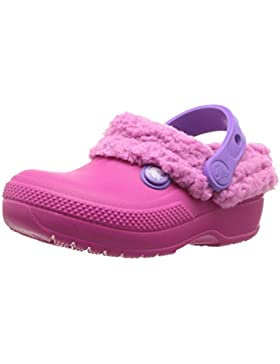 Crocs Classic Blitzen III Clog Kids, Zuecos Unisex Niños