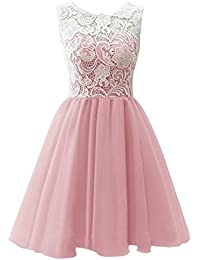 Robe de soiree rose fille v tements for Robes pour mariage bureau d enregistrement