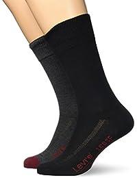Levi's Herren Socken Levis 168sf Regular Cut 2p 2er Pack