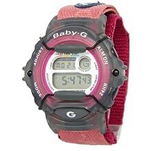Reloj Casio BG-341SV-4VT