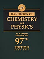 CRC Handbook of Chemistry and Physics, 97th Edition de William M. Haynes