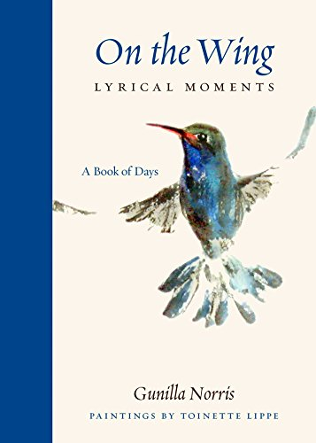 On the Wing: Lyrical Moments