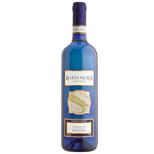 Bartenura Moscato, süß 0,75l