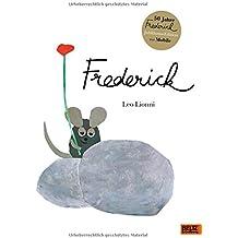 Frederick: Vierfarbiges Bilderbuch. Jubiläums-Edition. Mit Mobile.