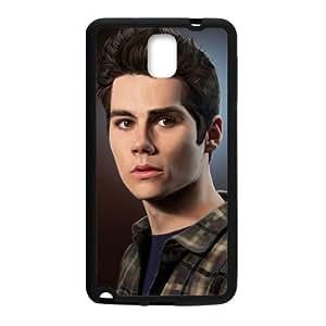 Dylan O' Brien Coque Pour Samsung Galaxy Note 3 - Custom Cover Case for Samsung Galaxy Note 3 3842