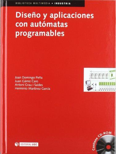 Diseño y aplicaciones con automatas programables
