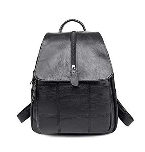 Leder Reisetasche für Damen