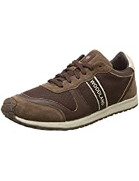 Woodland Men's Sneakers