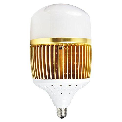 MENGS CL-Q150W Hohen Lumen E27 150W = 1200W LED Globus Lampe 19500LM AC 85-265V Aluminium-Fin + PC Abdeckung