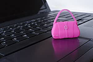 Ryval Sac à Main Clé USB 8 Go Rose