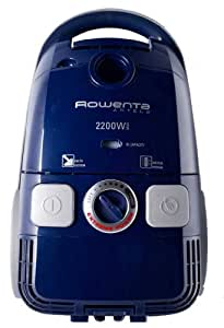 Rowenta ro4221fa aspirateur artec 2 bleu 2200w - Sac aspirateur rowenta artec 2 ...