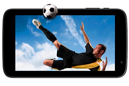 Swipe 3D Life Plus Tablet (8GB, 7 Inches, WI-FI) Black, 512MB RAM Price in India