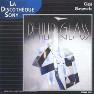 Glassworks [Import anglais]
