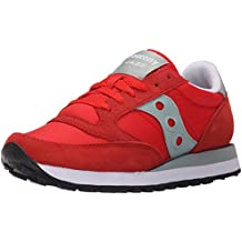 itScarpe Rosso Donna Amazon Sneakers Bianche lJK1TFc