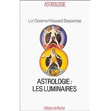 Astrologie : Les luminaires