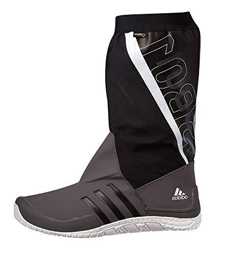 Adidas Sailing Gore-Boot SB01 Herren Gore Stiefel Regattastiefel (schwarz-grau, Größe 42 2/3)