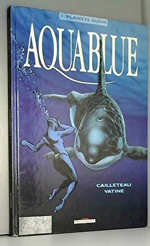 Aquablue T02