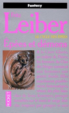 Le Cycle des pes : Epes et dmons