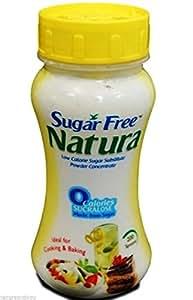 Sugar Free Natura Powder (100gm) Pack of 2