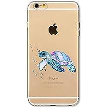 coque iphone 5 tortue