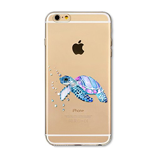 coque iphone 5 tortue