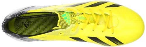 Adidas adizero F50 TRX FG Yellow G65307 Gelb