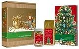 Die zauberhafte Nacht, m. Weihnachtstee und Vanille-Sahne-Zucker