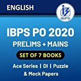 Adda247 Latest IBPS PO 2020 Books Kit for Prelims + Mains (Set of 6 Books and 25 Mock Papers)|English Edition