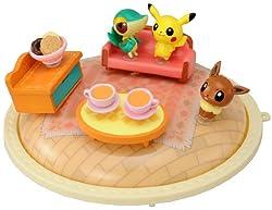 Pokemon Poke Pita Pita Pita Set (Japan Import)