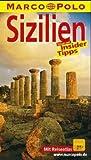Sizilien. Marco Polo Reiseführer. Reisen mit Insider- Tips