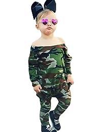 Neugeboren Baby Junge Mädchen Tarnung Spielanzug Outfits Set Unisex Langarm Kleidung Bodysuit Spielanzug übergang overall baby Body Romper Overalls Outfits Jumpsuits Bekleidung